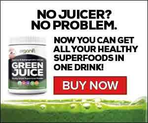 Buy Organifi Green Drink Powder
