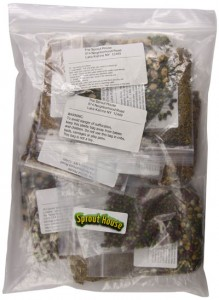 Sprout House Seed Sampler