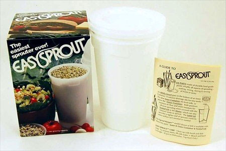 Sproutamo Seed Sprouter Kit